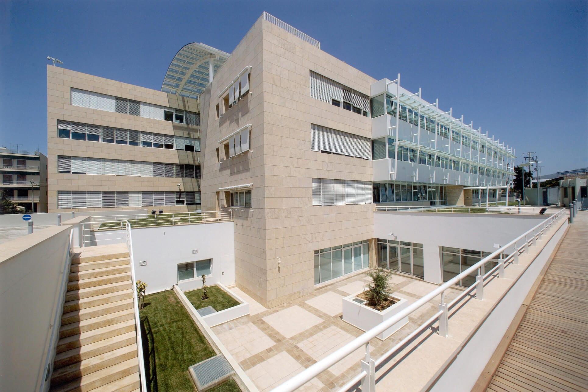 Arcania Business Center
