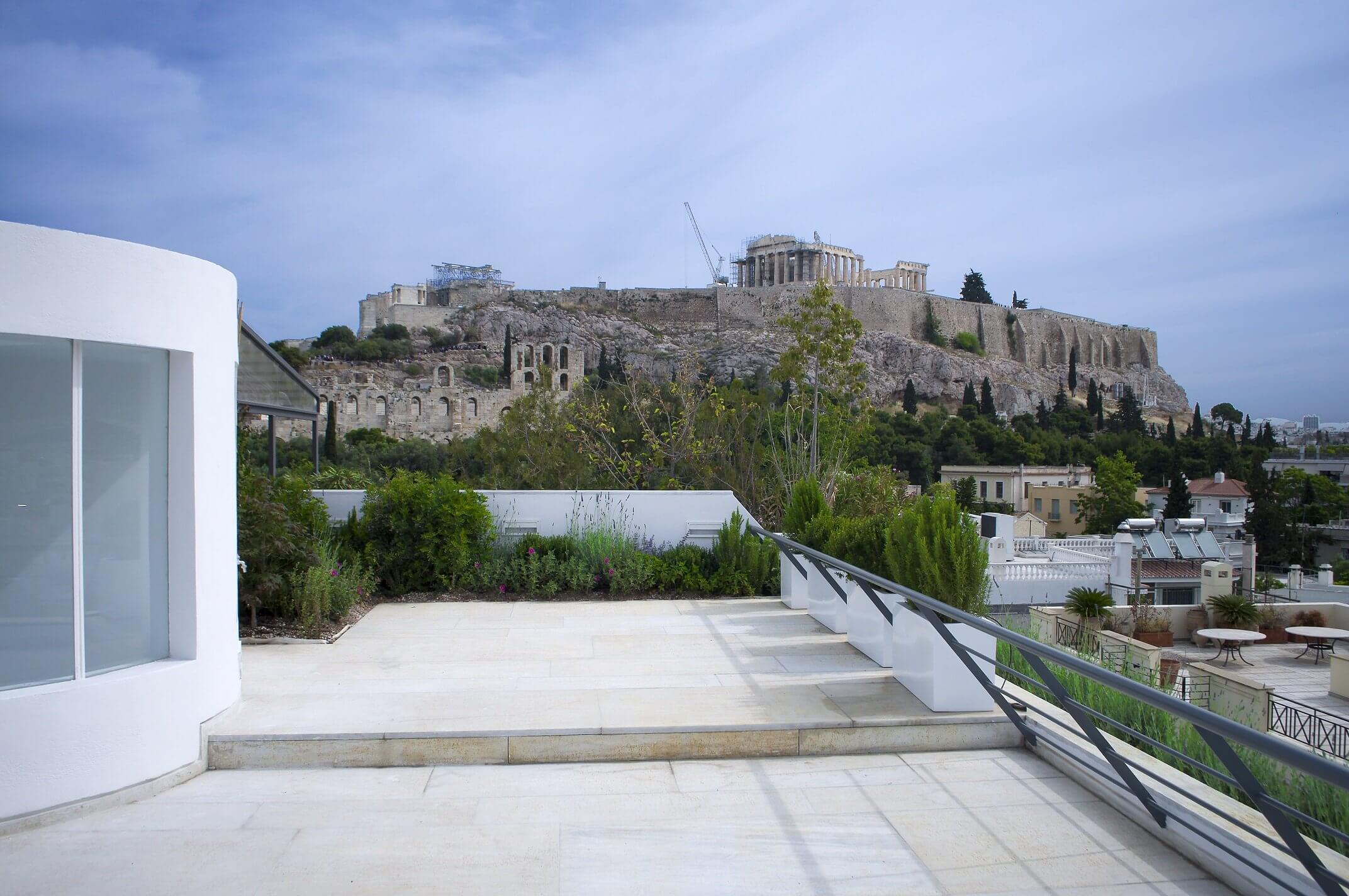 EREN Athens Offices
