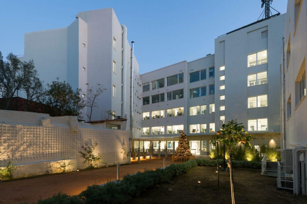 Kerameikos Office Building