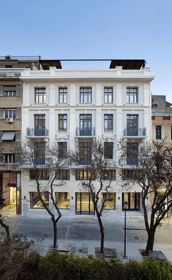 Prodea Investments HQ